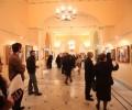 Matossian Gallery, Haigazian - Dec. 2010