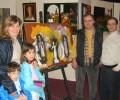 Toronto Exhibition - March 2007